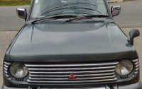 1998 Mitsubishi Pajero for sale in Manila