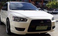 Selling Used Mitsubishi Lancer Ex 2011 in Las Piñas