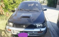 Mitsubishi Rvr 1994 Automatic Diesel for sale in Imus
