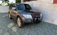 Selling Mitsubishi Pajero 2015 Automatic Diesel in Santa Rosa
