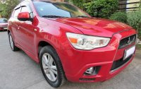 Selling Used Mitsubishi Asx 2012 Automatic Gasoline