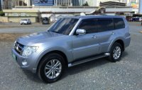 2nd Hand Mitsubishi Pajero 2012 for sale in Pasig
