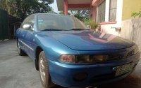 Used Mitsubishi Galant 1994 Manual Gasoline for sale in San Jose del Monte