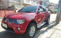 Used Mitsubishi Strada 2009 for sale in Baguio