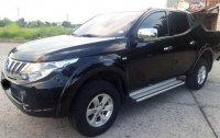 2nd Hand Mitsubishi Strada 2015 Manual Diesel for sale in San Fernando