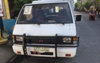 Selling Mitsubishi L300 1994 Manual Diesel in Pateros