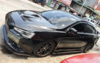 Selling Mitsubishi Lancer 2010 Automatic Gasoline in Quezon City