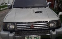 Selling Mitsubishi Pajero 1996 Automatic Diesel in Angeles