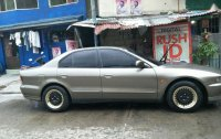 Mitsubishi Galant 1997 Automatic Gasoline for sale in Pasay