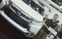 Brand New Mitsubishi Montero 2018 Automatic Diesel for sale in Malabon