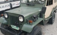 2nd Hand Mitsubishi Jeep 1998 for sale in Malabon