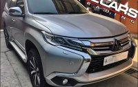 Brand New Mitsubishi Montero 2018 Automatic Diesel for sale in Quezon City