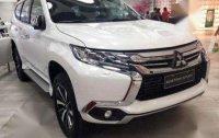 Selling Brand New Mitsubishi Montero Sport 2018 in Iloilo City