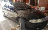 2nd Hand Mitsubishi Lancer 2002 for sale in Daraga