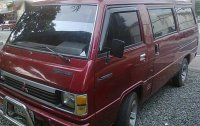 Sell 2nd Hand 1995 Mitsubishi L300 at 120000 km in Marikina