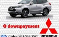 Selling 2018 Mitsubishi Montero Sport for sale in Malabon
