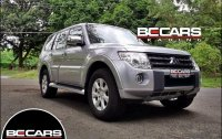 2nd Hand Mitsubishi Pajero 2011 for sale in Quezon City