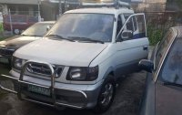 Selling 2nd Hand Mitsubishi Adventure 2001 in Rodriguez