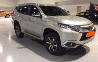 Selling Brand New Mitsubishi Montero 2018 for sale