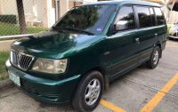 Selling 2nd Hand Mitsubishi Adventure 2001 in Cagayan de Oro