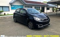 2nd Hand Mitsubishi Mirage 2018 Hatchback at 8000 km for sale in Cainta