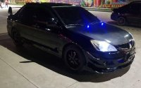 Mitsubishi Lancer 2006 Manual Gasoline in Cebu City