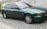 Mitsubishi Galant 2001 Automatic Gasoline for sale in Lipa