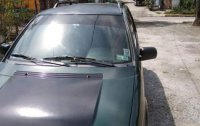 Mitsubishi Space Wagon 1997 Automatic Gasoline for sale in Quezon City