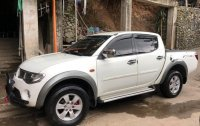 Selling Mitsubishi Strada 2009 Manual Diesel in Baguio