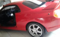Selling 2nd Hand Mitsubishi Fto 1996 Automatic Gasoline in Valenzuela