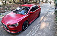2nd Hand Mitsubishi Lancer Ex 2008 Automatic Gasoline for sale in Taguig