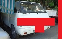 Selling Mitsubishi L300 2002 Manual Diesel in Quezon City