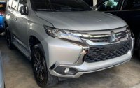 2nd Hand Mitsubishi Montero Sport 2017 Automatic Diesel for sale in Pasig