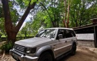 2nd Hand Mitsubishi Pajero 1998 for sale in Mexico