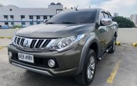 2015 Mitsubishi Strada for sale in Cebu City