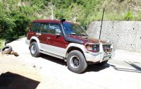 1995 Mitsubishi Pajero for sale in La Trinidad