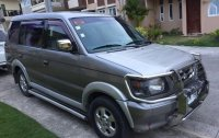 2nd Hand Mitsubishi Adventure 1999 Manual Diesel for sale in Consolacion