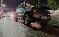 Selling Mitsubishi Pajero 1998 Automatic Gasoline in Manila