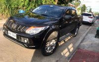 2015 Mitsubishi Strada for sale in Las Piñas