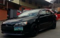 2nd Hand Mitsubishi Lancer 2010 for sale in Baguio