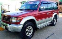 1995 Mitsubishi Pajero for sale in Lipa