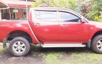 2008 Mitsubishi Strada for sale in Calamba