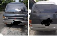 Mitsubishi L300 1995 Van for sale in Quezon City