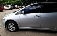 Sell 2nd Hand 2008 Mitsubishi Grandis Automatic Gasoline at 110000 km in Quezon City