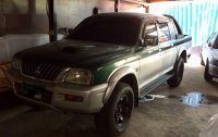 2003 Mitsubishi L200 Strada for sale in San Fernando