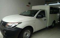 Brand New Mitsubishi L200 Manual Diesel for sale in Teresa