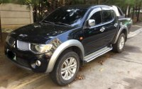 Mitsubishi Strada 2008 Manual Diesel for sale in Davao City