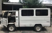Selling 2nd Hand Mitsubishi L300 1996 Manual Diesel at 130000 km in Angeles