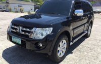 Selling 2nd Hand Mitsubishi Pajero 2013 in Pasig