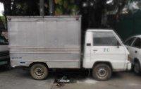 2nd Hand Mitsubishi L300 1996 Van at Manual Diesel for sale in Manila